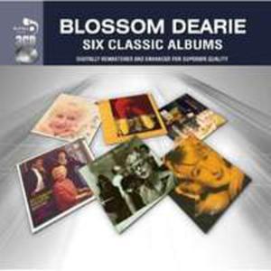 6 Classic Albums - 2839307032