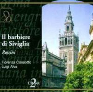 Rossini Il Barbiere Di Siviglia - 2839253440