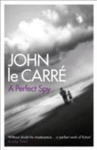 A Perfect Spy - 2841477730