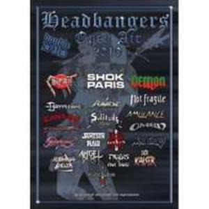 Headbangers Open Air 2010 - 2839619907