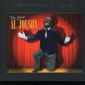 The Great Al Jolson - 2839439649