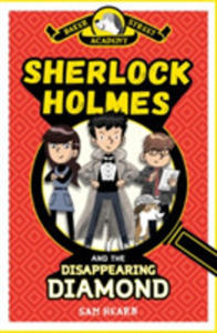 Holmes And Watson: Baker Street Academy - 2840857768