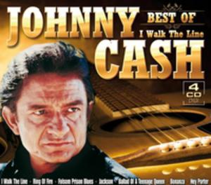 I Walk The Line - Best Of - 2845985169
