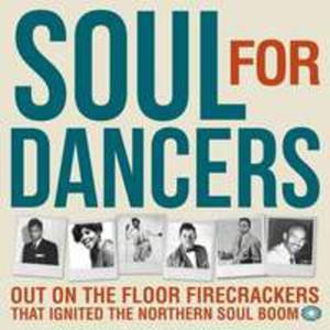 Soul For Dancers - 2840293578
