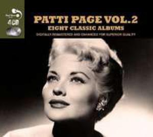 8 Classic Albums Vol. 2 - 2839826195