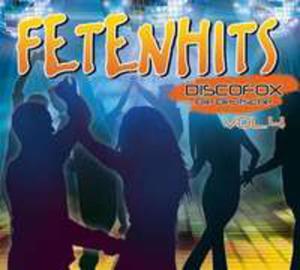 Fetenhits Discofox-die - 2841503239