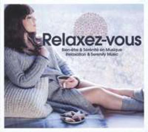 Relax Yourself / Various (Fra) - 2840347605