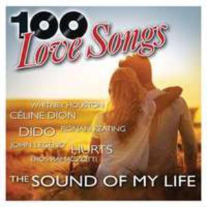 100 Lovesongs - 2840477887