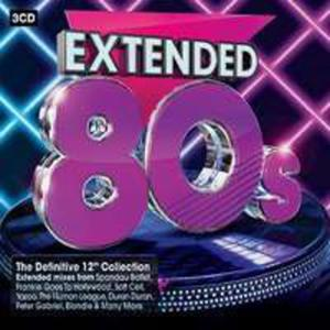 Extended 80's - 2839777192