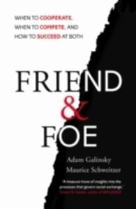 Friend And Foe - 2840416895
