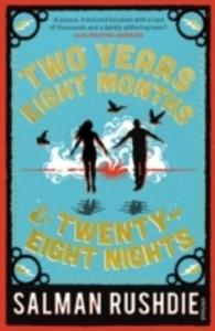 Two Years Eight Months And Twenty-eight Nights - 2840424842