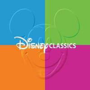 Disney Classics - Ltd - - 2839608969