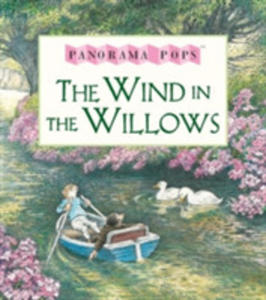 The Wind In The Willows - 2840417183