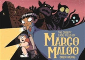 Creepy Case Files Of Margo Maloo - 2842841201
