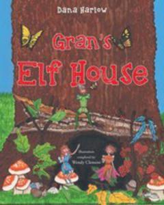 Gran's Elf House - 2849005621
