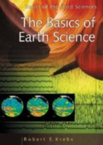 The Basics Of Earth Science - 2840008174