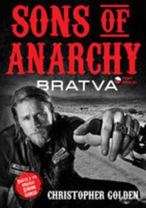 Sons Of Anarchy - Bratva - Zákon Gangu - 2840476976