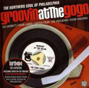 Groovin' At The Go - Go - 2839442958