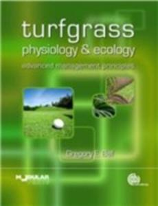 Turfgrass Physiology And Ecology - 2839918944