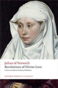 Revelations Of Divine Love - 2842398897