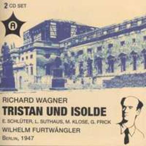 Tristan Und Isolde. . - 2845986132