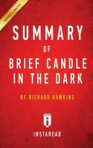 Summary Of Brief Candle In The Dark - 2852921842