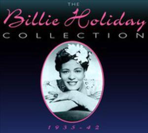 Billie Holiday. . - 2839563203