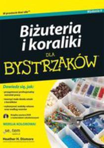 Biżuteria I Koraliki Dla Bystrzaków - 2844909598