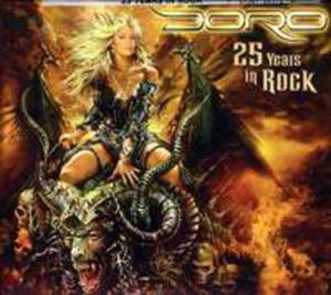 25 Years Of Rock - 2840112639