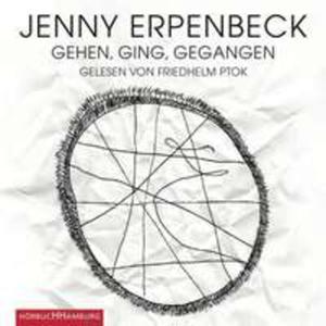 Gehen, Ging, Gegangen - 2842401050