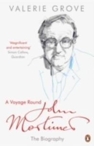 A Voyage Round John Mortimer - 2840025520