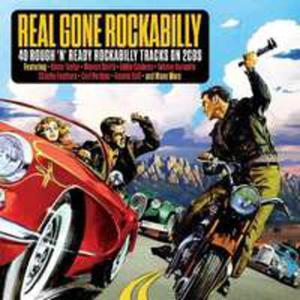 Real Gone Rockabilly - 2840472081