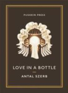 Love In A Bottle And Other Stories - 2839935392