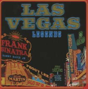 Las Vegas Legends - 2839389094