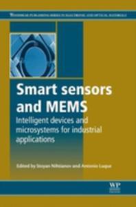 Smart Sensors And Mems - 2849922447