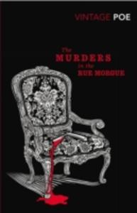 The Murders In The Rue Morgue - 2839854570