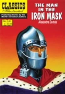 The Man In The Iron Mask - 2842817088