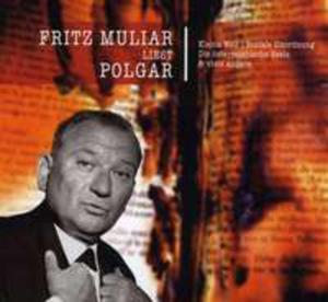 Liest Polgar (Ger) - 2839771118