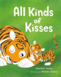 All Kinds Of Kisses - 2846949008