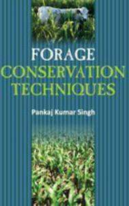 Forage Conservation Techniques - 2849953628