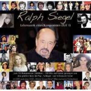 Ralph Siegel - Lebenswerk - 2839407596