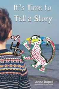 It's Time To Tell A Story - 2852936640