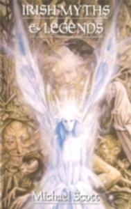 Irish Myths And Legends - 2839883246
