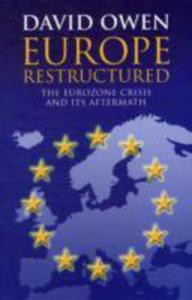 Europe Restructured? - 2839870851