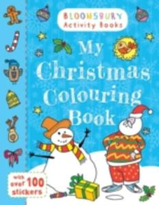 My Christmas Colouring Book - 2840045964