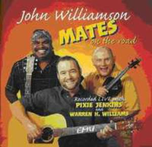 Mates On The Road - Live - - 2839827683