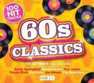 Ultimate 60s Classics - 2852388898