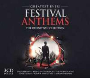 Festival Anthems - Greate - 2840370359