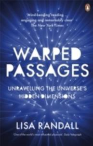 Warped Passages - 2840025638