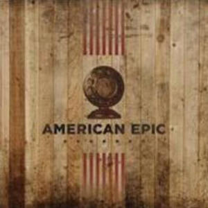 American Epic: The Collection (Box Set) - 2840859315